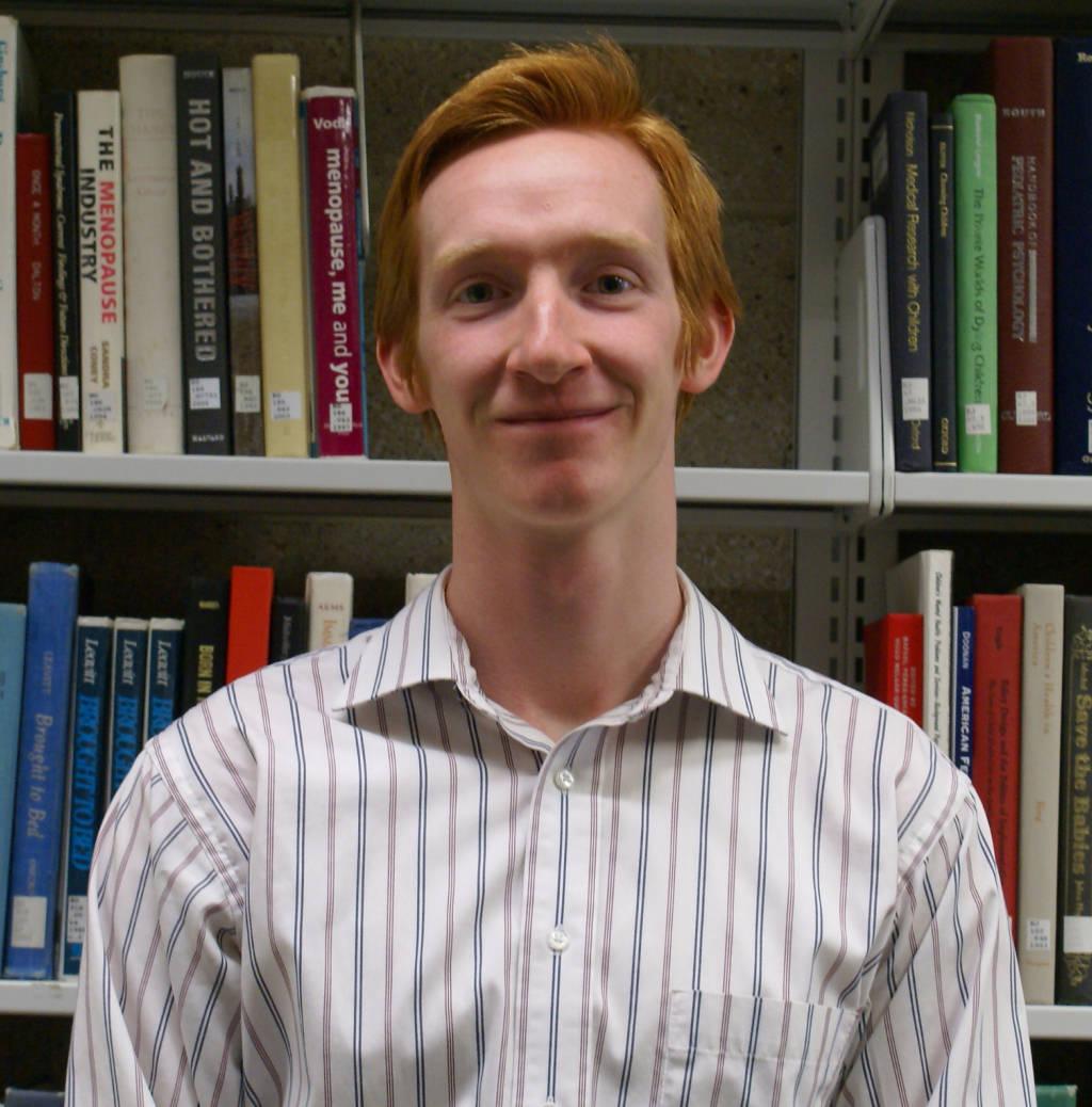 Bradley Hamilton