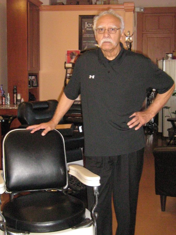 Manuel Espinoza