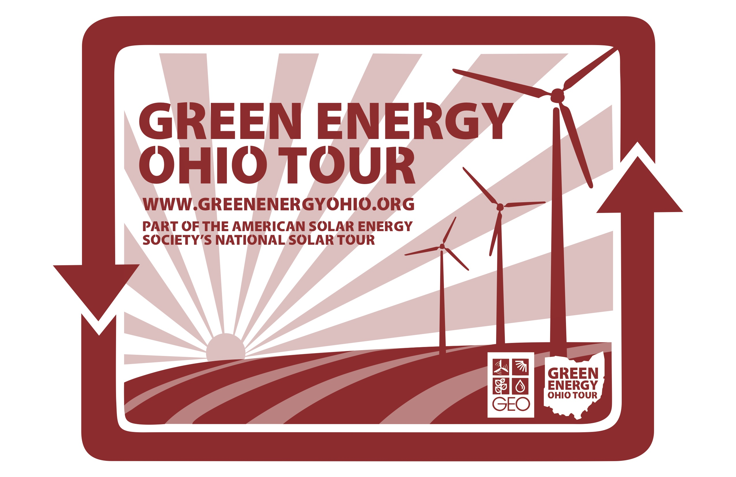 2011 Green Energy Ohio Tour Pic