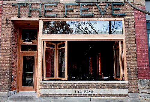 new front Feve pic