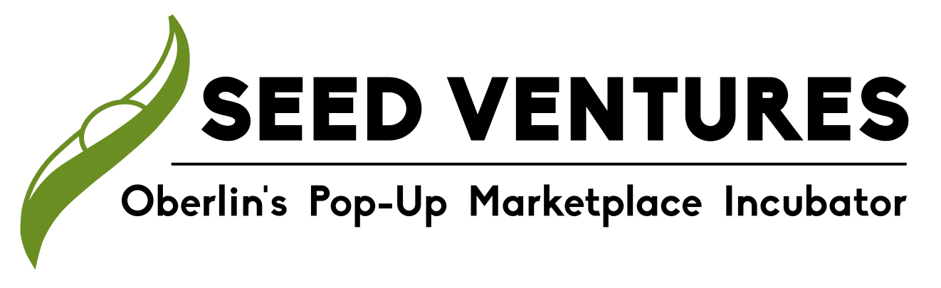 SEED Ventures Logo and Text